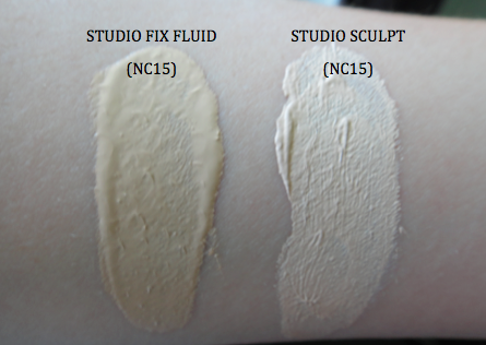 foundation mac cosmetics reviews